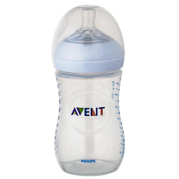 Детская бутылочка Philips/Avent