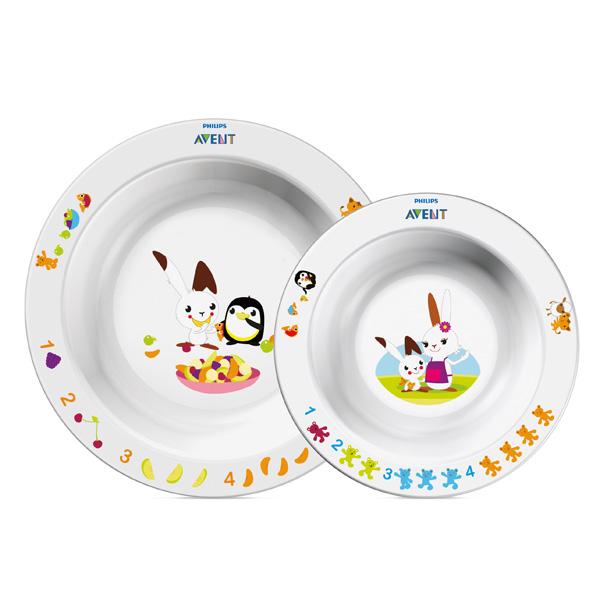Посуда для детей Philips/Avent