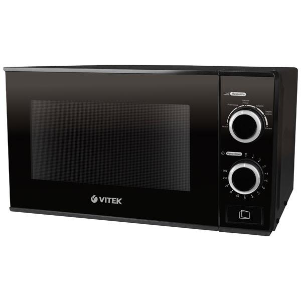 Микроволновая печь соло VITEK
