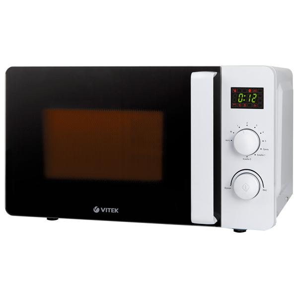 Микроволновая печь с грилем VITEK VT-2453 W bastille grugliasco