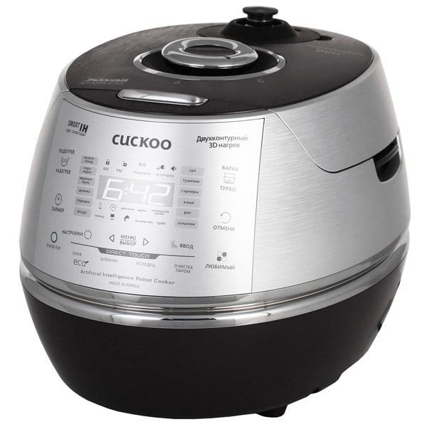 Мультиварка Cuckoo CMC-CHSS1004F cuckoo cmc he 1055 f