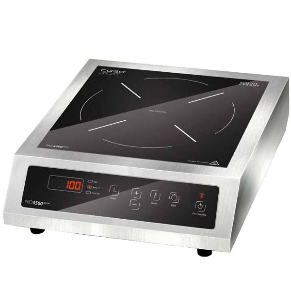 Электроплитка Caso Pro 3500 Touch (2366)