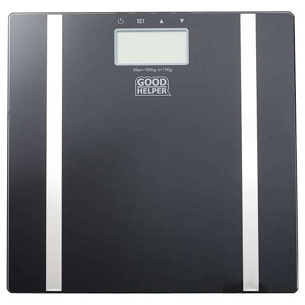 Весы напольные Goodhelper BS-SA56 Black
