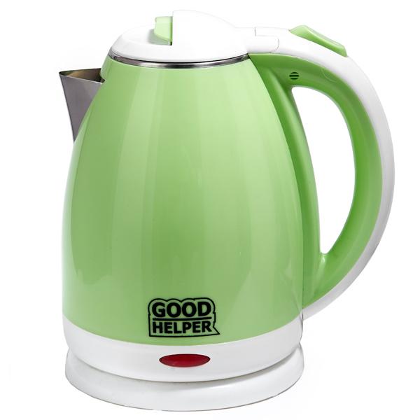Электрочайник Goodhelper KPS-180C Green