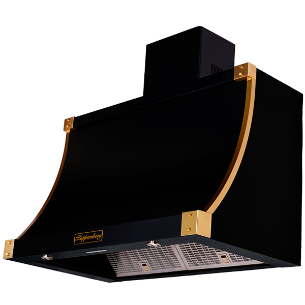 все цены на  Вытяжка 90 см Kuppersberg T 939 ANT Bronze  онлайн