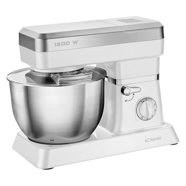 Кухонная машина Bomann KM 399 CB (603990)