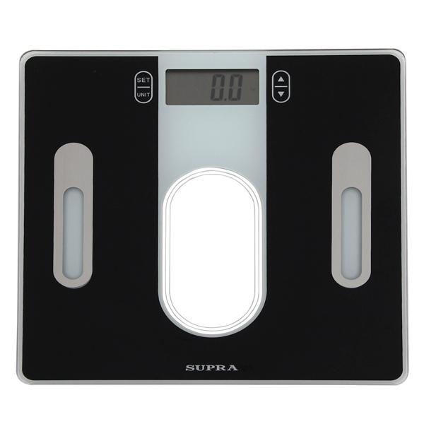 Весы напольные Supra BSS-6400