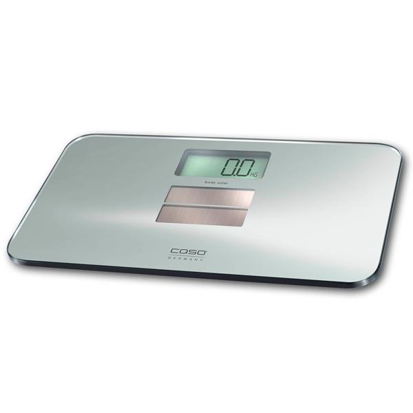 Весы напольные Caso Body Solar (3400) caso 3400