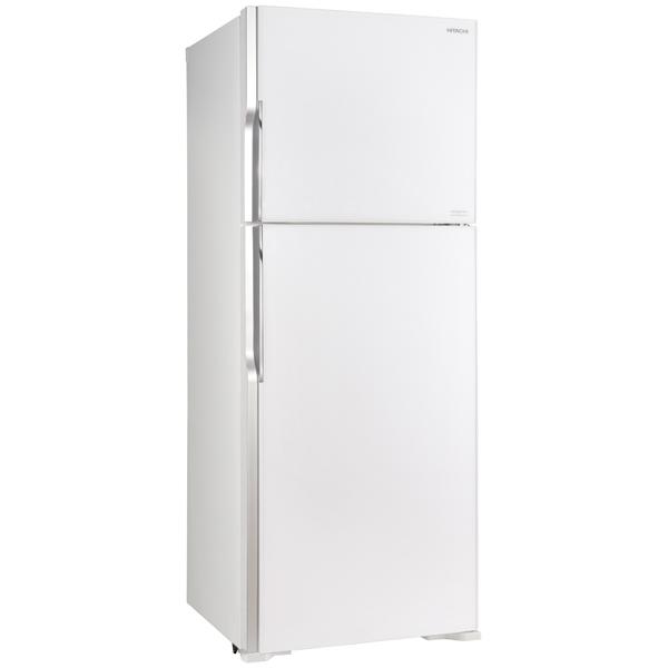 Холодильник с верхней морозильной камерой Широкий Hitachi R-VG 472 PU3 GPW
