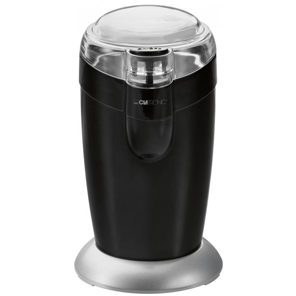 Кофемолка Clatronic KSW 3306 Black (283032)