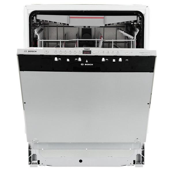 Встраиваемая посудомоечная машина 60 см Bosch SuperSilence SMV46MX00R