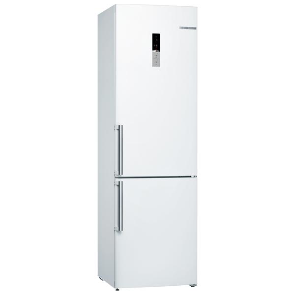 Холодильник с нижней морозильной камерой Bosch Serie | 4 KGE39XW2OR холодильник с нижней морозильной камерой bosch serie 4 kge39xw2ar