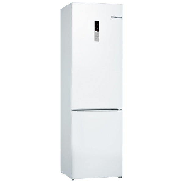 Холодильник с нижней морозильной камерой Bosch Serie | 4 KGE39XW2AR холодильник с нижней морозильной камерой bosch serie 4 kge39xw2ar