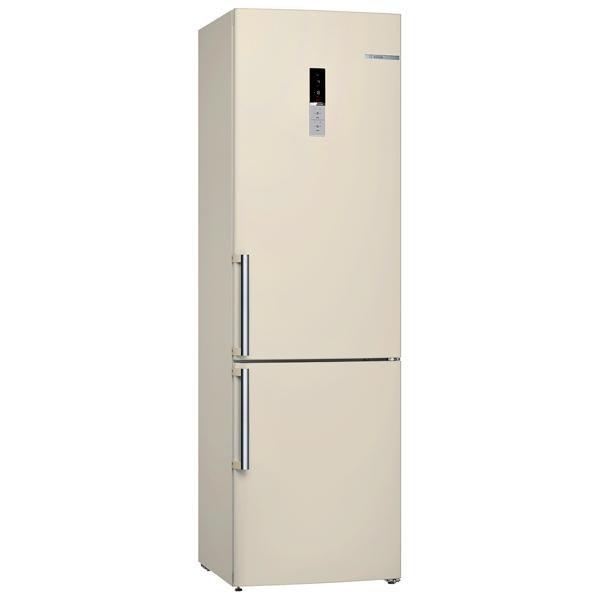 Холодильник с нижней морозильной камерой Bosch Serie | 4 KGE39XK2OR холодильник с нижней морозильной камерой bosch serie 4 kge39xw2ar