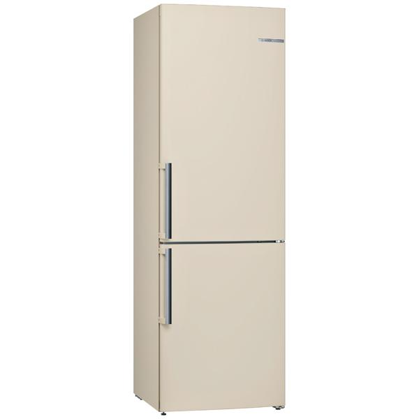 Холодильник с нижней морозильной камерой Bosch Serie | 4 KGV36XK2OR холодильник с нижней морозильной камерой bosch serie 4 kge39xw2ar