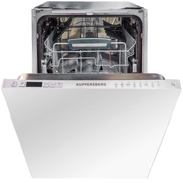 Встраиваемая посудомоечная машина 45 см Kuppersberg
