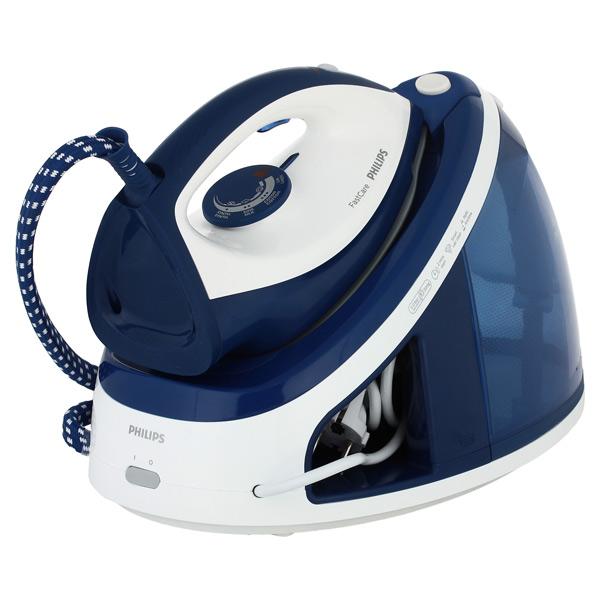 все цены на  Парогенератор с бойлером Philips GC7703/20  онлайн