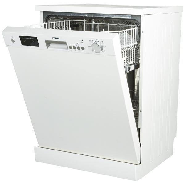 Vestel, Посудомоечная машина (60 см), VDWTC 6041W