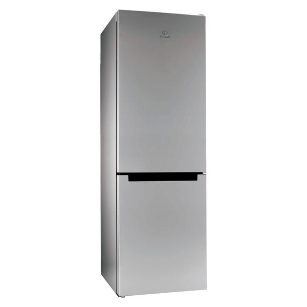 Холодильник с нижней морозильной камерой Indesit DS 4180 SB