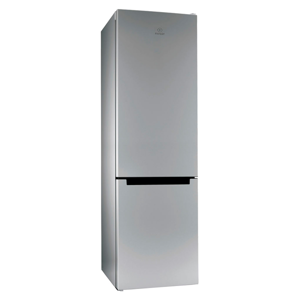Холодильник с нижней морозильной камерой Indesit DS 4200 SB
