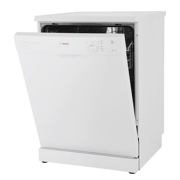 Bosch, Посудомоечная машина (60 см), Silence SMS24AW00R