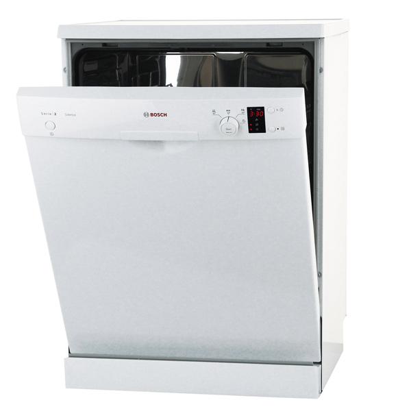 Bosch, Посудомоечная машина (60 см), Silence SMS24AW01R
