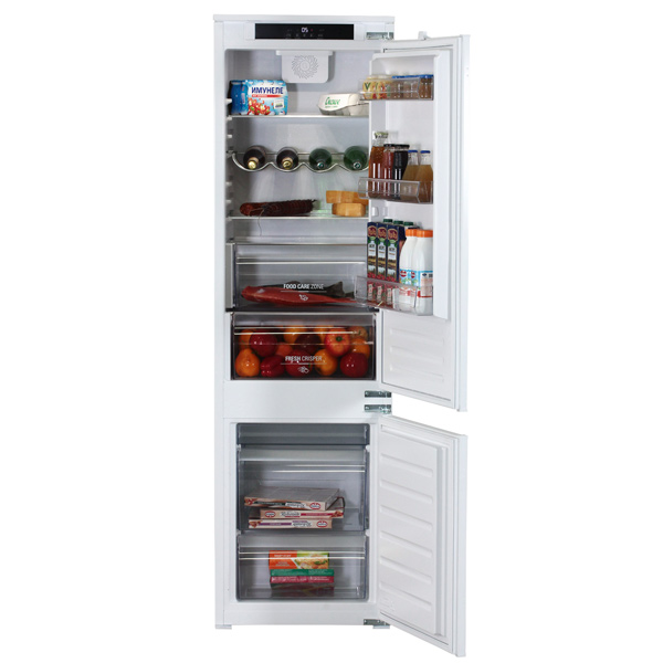 Встраиваемый холодильник комби Hotpoint-Ariston BCB 7525 E C AA O3(RU)