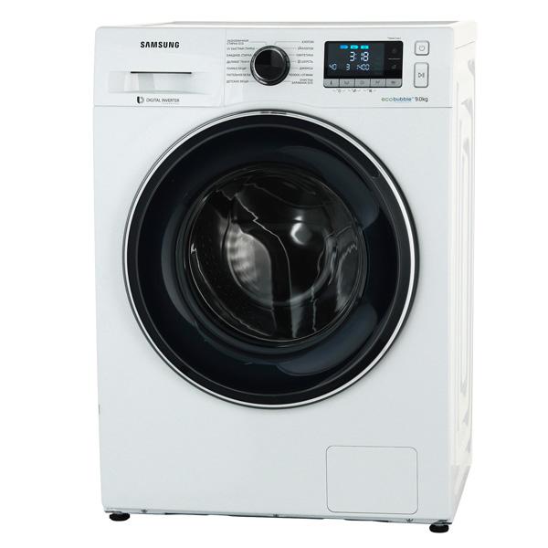 Стиральная машина стандартная Samsung WW90J5446FW