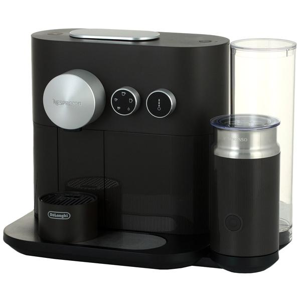 Кофемашина капсульного типа Nespresso De Longhi EN355.GAE