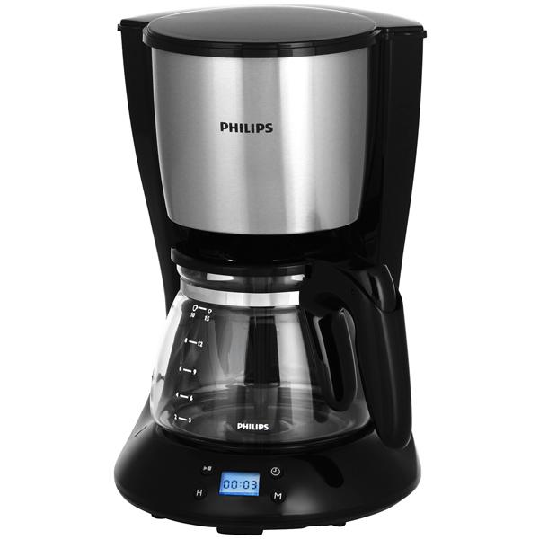 Кофеварка капельного типа Philips HD7459/20