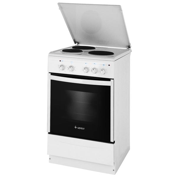 Электрическая плита (50-55 см) Gefest