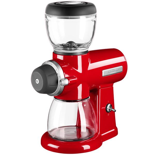 Кофемолка KitchenAid