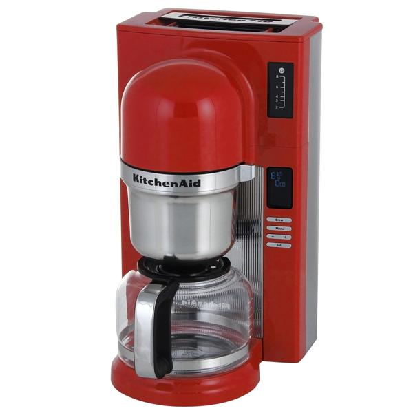 Кофеварка капельного типа KitchenAid
