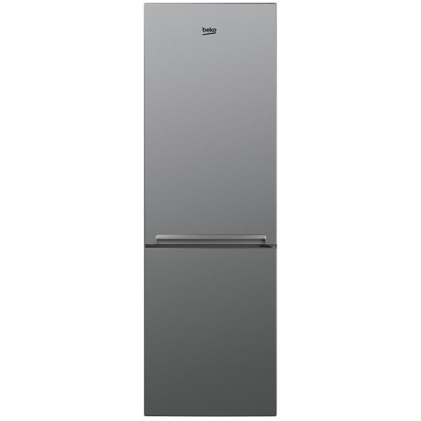 Холодильник с нижней морозильной камерой Beko CNMV 5270KC0 S
