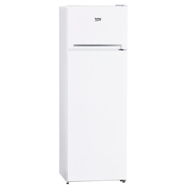 Холодильник с верхней морозильной камерой Beko