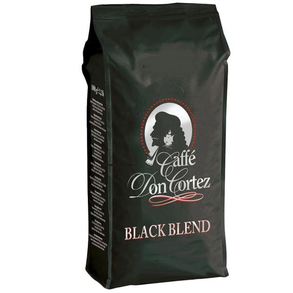 Кофе в зернах Don Cortez