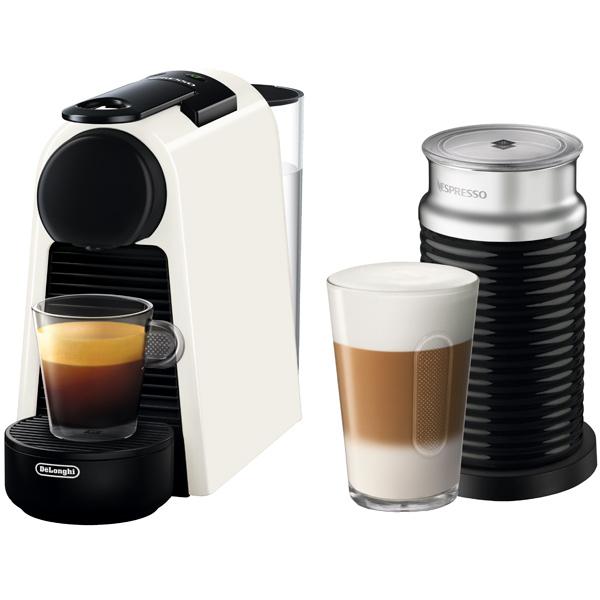 Кофемашина капсульного типа Nespresso De Longhi EN85.WAE