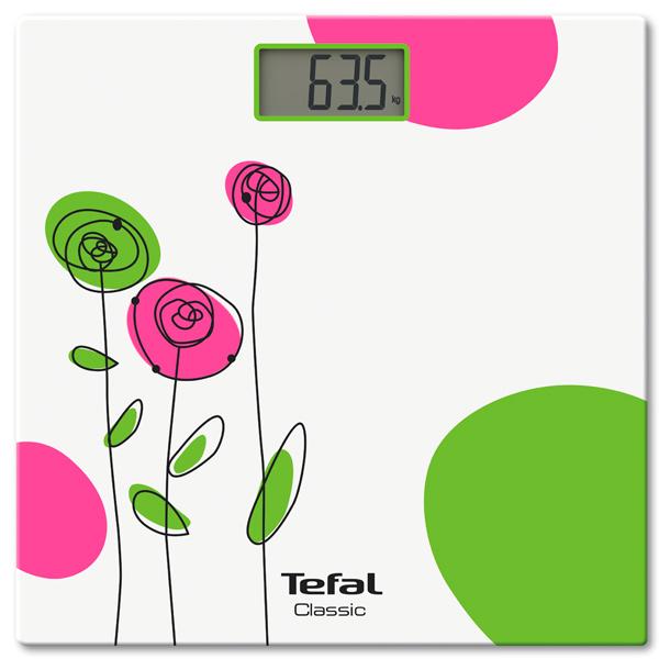 Весы напольные Tefal PP1146V0