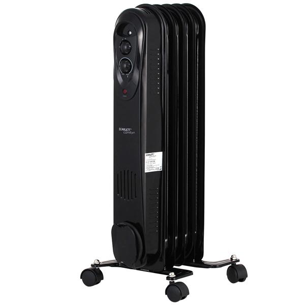 Радиатор Scarlett SC 21.1005 S3B