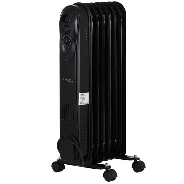 Радиатор Scarlett SC 21.1507 S3B