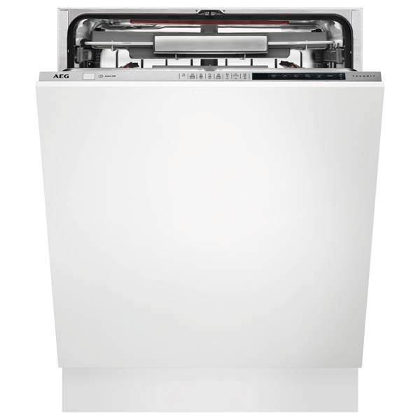 Встраиваемая посудомоечная машина 60 см AEG