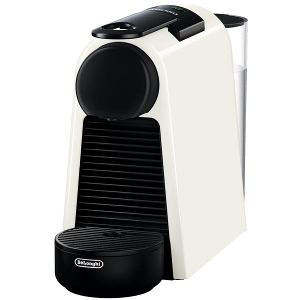 Кофемашина капсульного типа Nespresso De Longhi EN85.W de longhi dlsc002