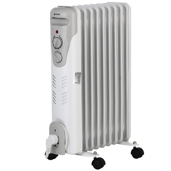 Радиатор Vitek VT-1709 W