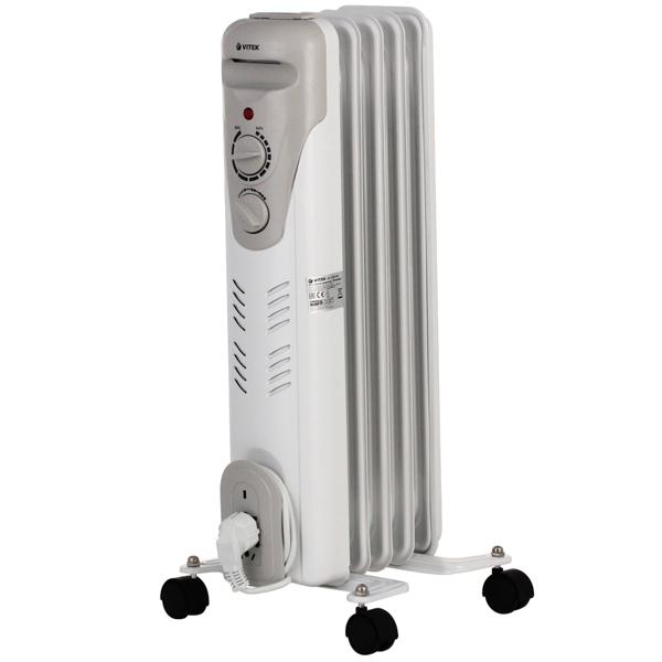 Радиатор Vitek VT-1707 W