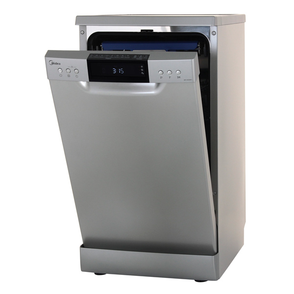 Посудомоечная машина (45 см) Midea MFD45S500S