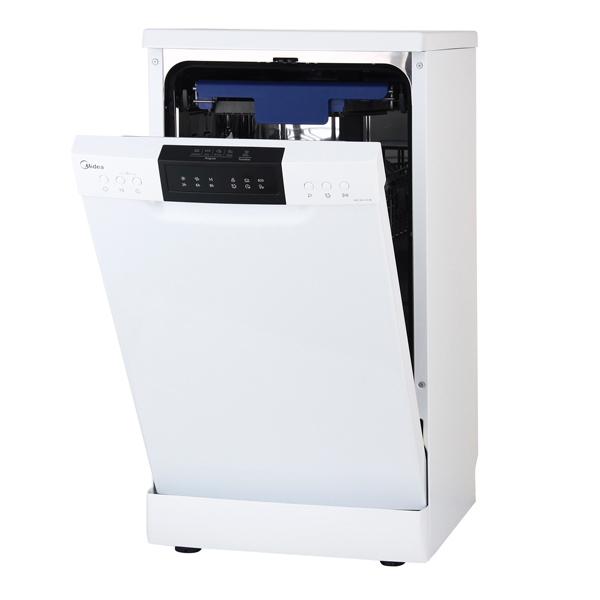Посудомоечная машина (45 см) Midea MFD45S110W