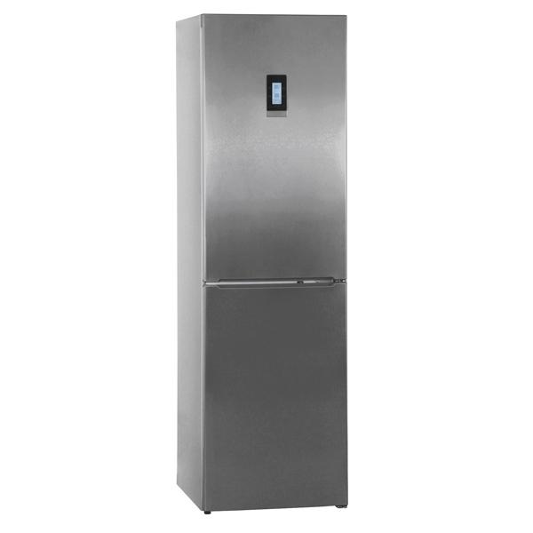 Холодильник с нижней морозильной камерой Bosch Serie | 4 KGN39VI1MR холодильник с нижней морозильной камерой bosch serie 4 kge39xw2ar
