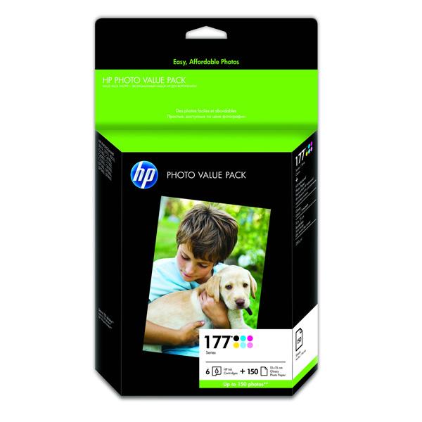 Картридж для струйного принтера HP от М.Видео