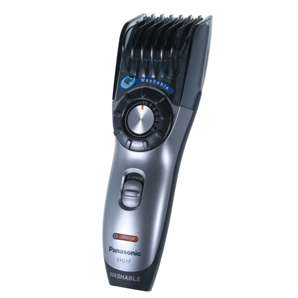 Машинки для стрижки волос panasonic er217s520