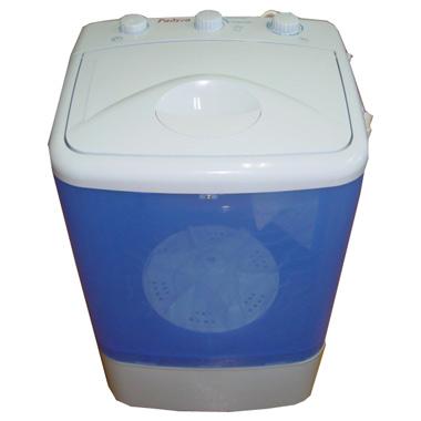 Мини-стиральная машина активатор. типа ВолТек Радуга СМ-2 Blue